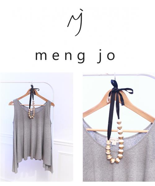 ~ Coup de cœur pour la collection printemps été 2014 Meng Jo ~