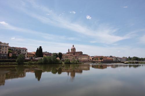 ~ Mes vacances italiennes, balades à Florence ~