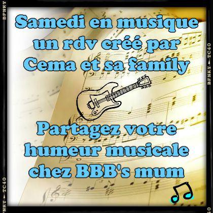 ~ Samedi en musique avec Yael Naïm ~