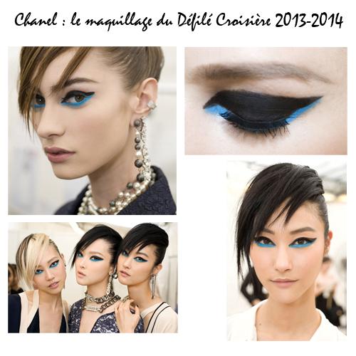~ RDV Beauté de janvier spécial «Fashion Week» ~