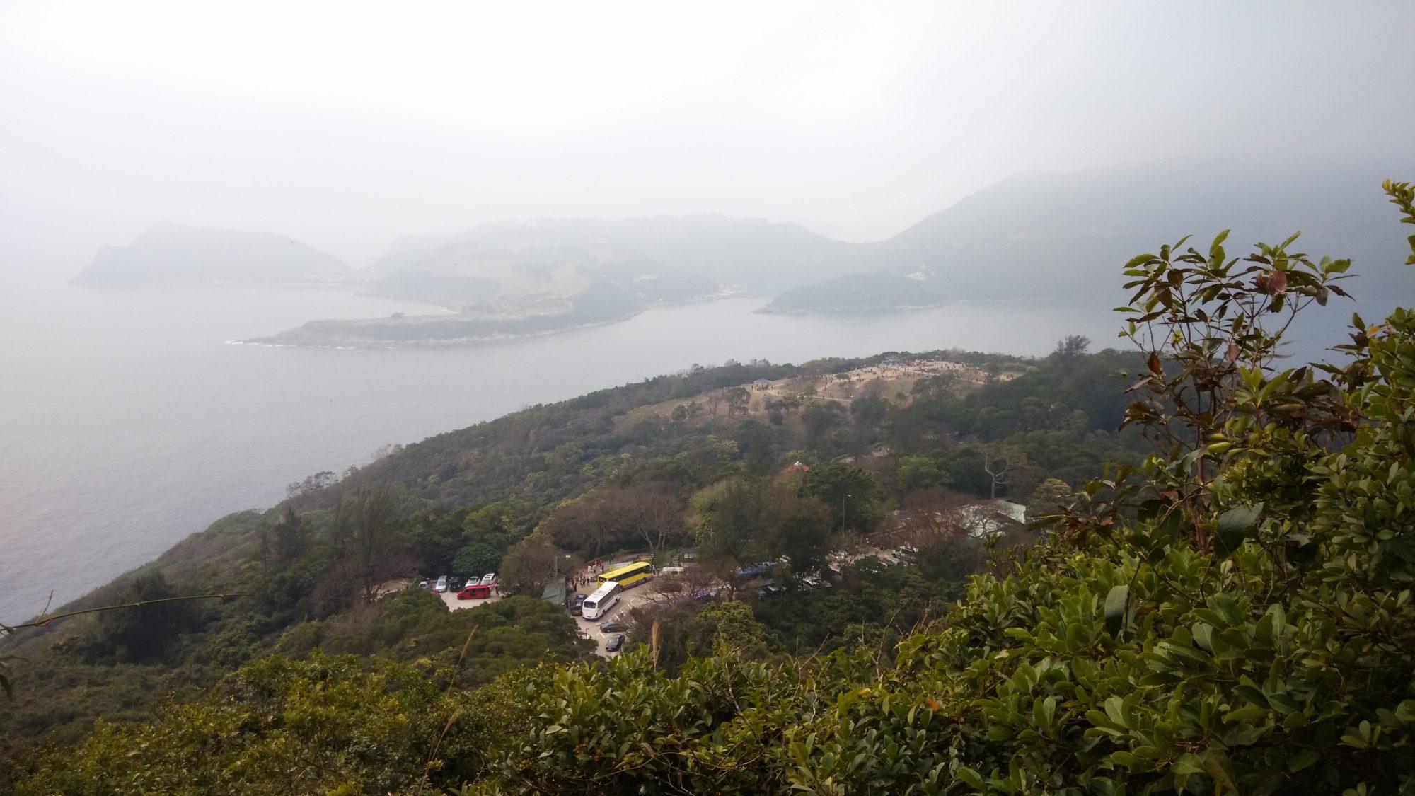 2017年遠足龍蝦灣