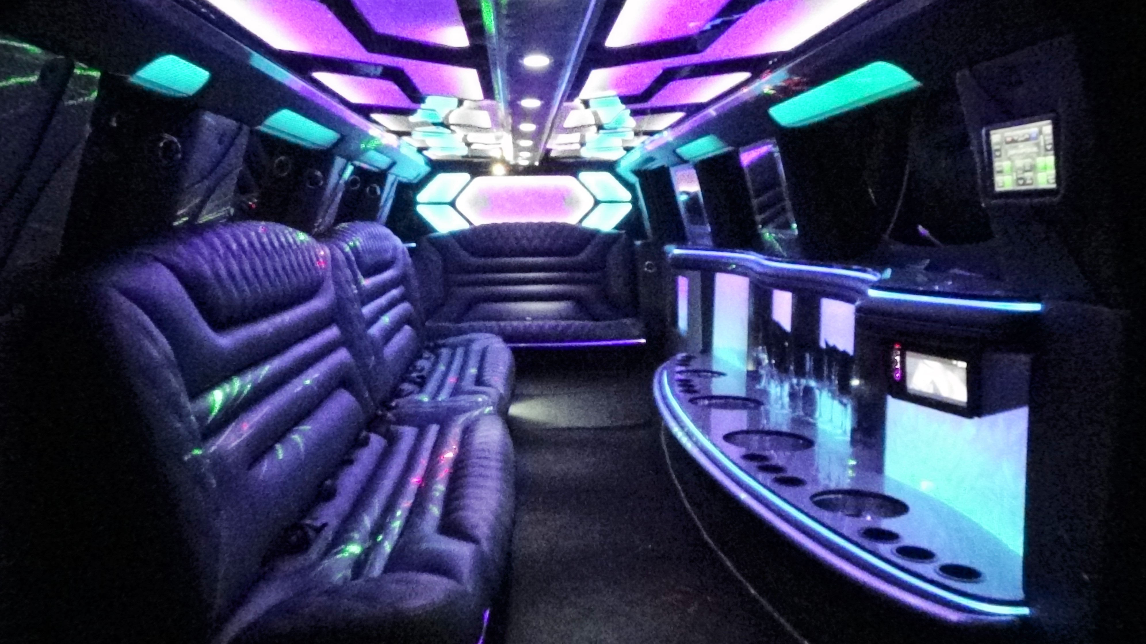 See Our Limos