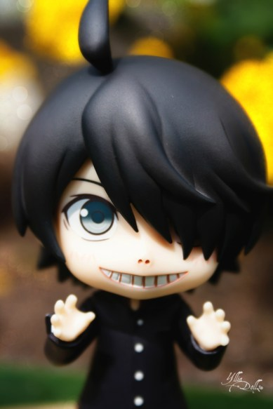 Araragi koyomi - Bakemonogatari - - Nendoroid Good Smile Company