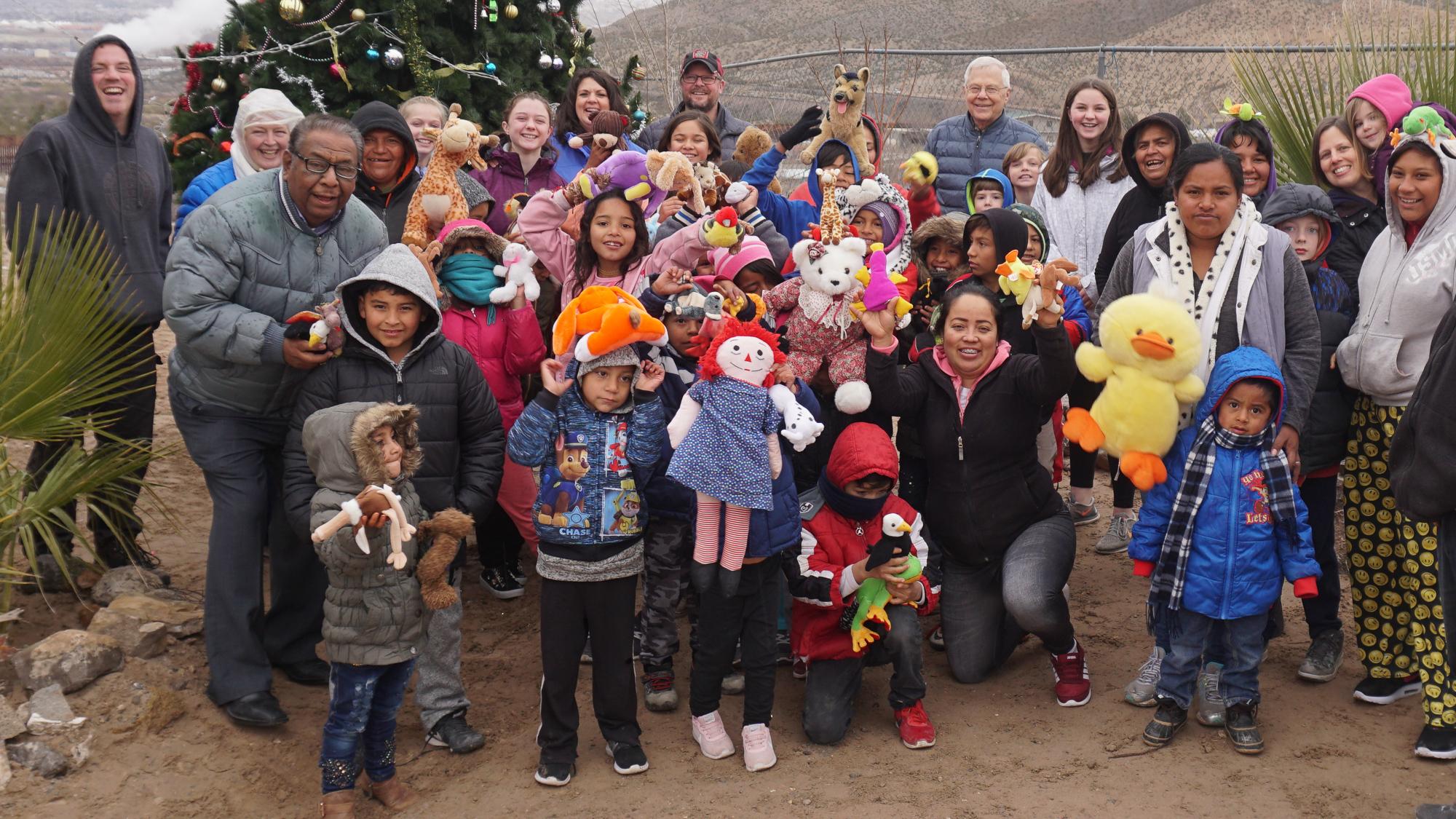 Minnesota Christmas Events 2019 Minnesota Family Christmas at YLM – Ysleta Lutheran Mission Human Care