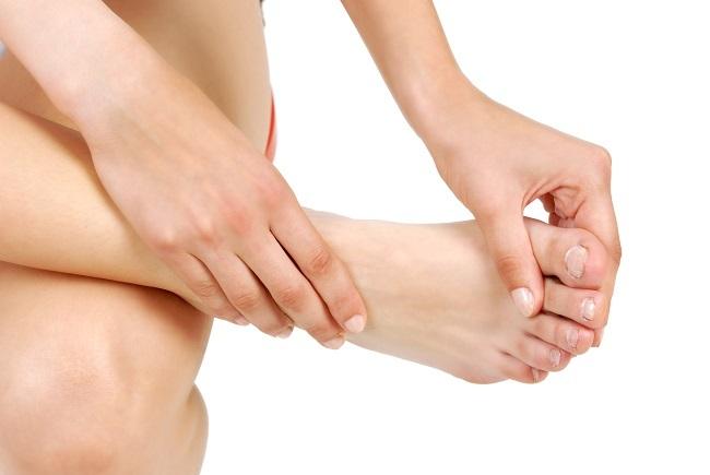 預防「人老腳先衰」的腳部運動 – 艾草美人 漢方養生