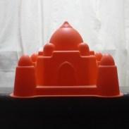 Mosquée pour faire des châteaux de sable
