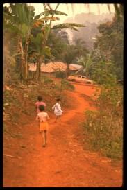 cameroun et latérite