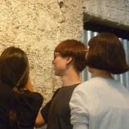 Avec les Coréens chez Archipel juin 18