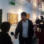 Expo retour à Chisinau