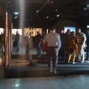 Expo Hongrie au THV
