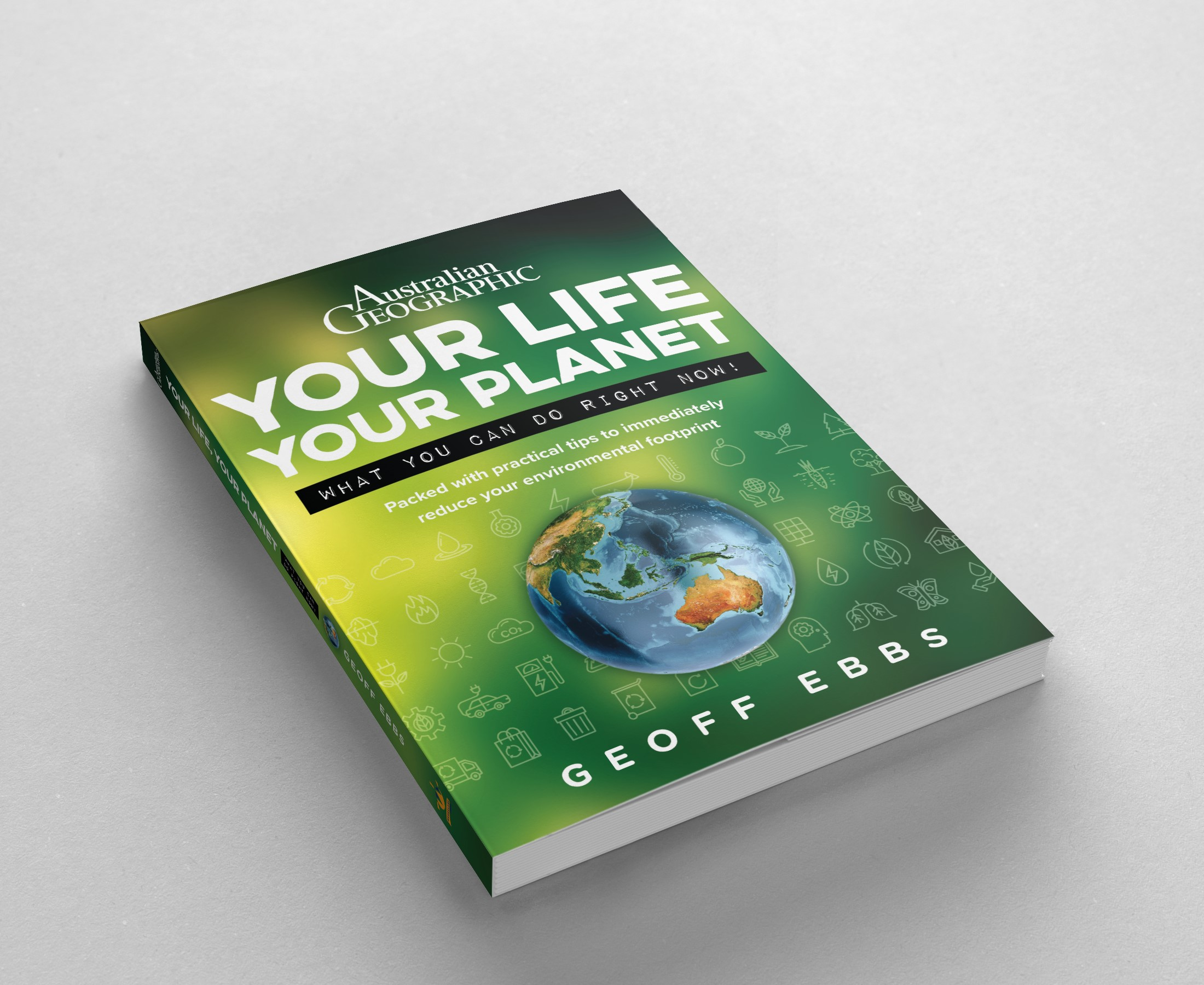 Your Life Your Planet - paperback