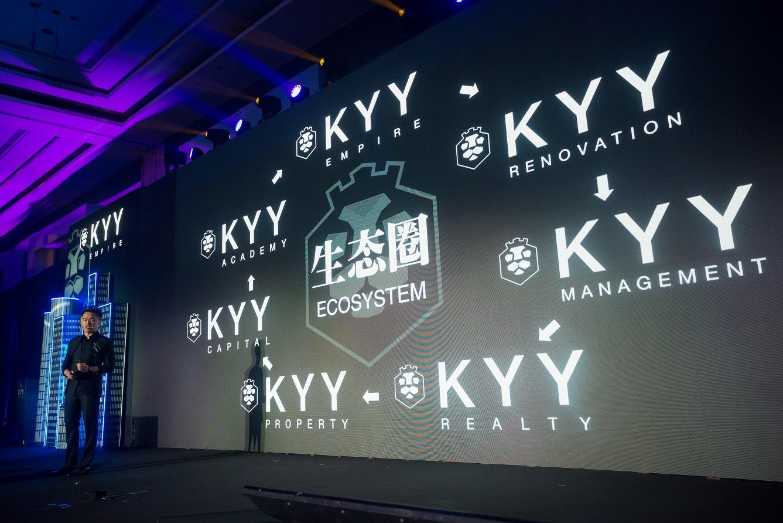 KYY_Eco System