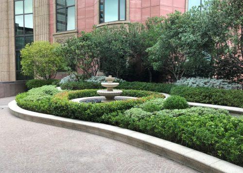 園藝造景1