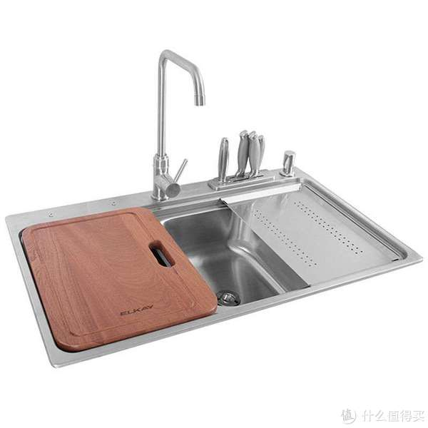 elkay kitchen sinks trash can for 限华北 艾肯水槽套餐ec 31303u fc3 u 739 2元 1848 加入购物车