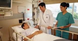 تجربة العلاج في تايلند ٢