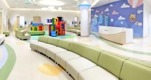 مستشفى الأطفال ساميتيفيج في تايلند