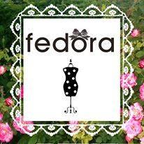 fedora fashion