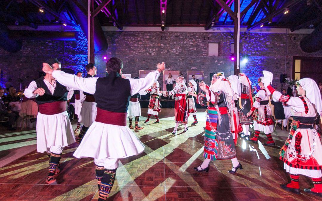 Ανοιχτό μάθημα παραδοσιακών χορών – Τρίτη 7/7 – 20:00 – Ανοιχτό Γήπεδο ΧΑΝΘ