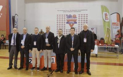 Ολοκληρώθηκε με απόλυτη επιτυχία το Ανοικτό Πρωτάθλημα Επιτραπέζιας Αντισφαίρισης στη Χ.Α.Ν.Θ. (pics)