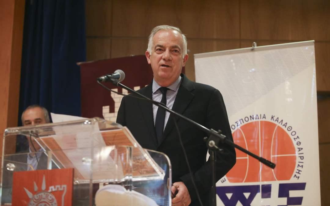 Θλίψη στο ελληνικό Μπάσκετ: Έφυγε από τη ζωή ο πρώην προπονητής της Χ.Α.Ν.Θ. Τάκης Ξουρίδας