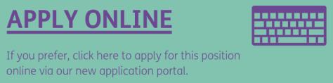 Online application link.