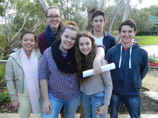 Hobsons Bay team members