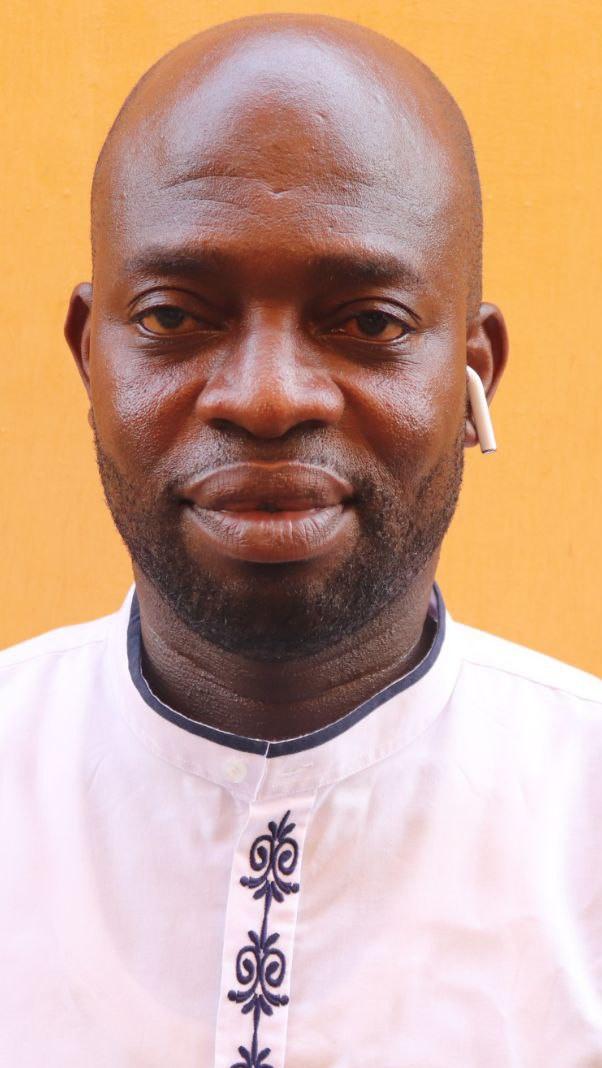 APEGNA ymcatg-(UCJG)YMCA Togo