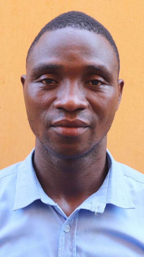 Atchou ymcatg-(UCJG)YMCA Togo
