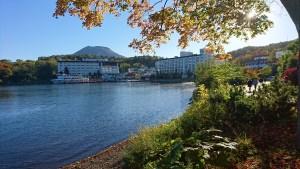 北海道 道東五湖巡り Day-5:最終日