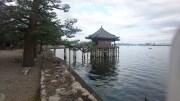YMCC友好ラン『2018琵琶湖疎水を辿る』 : 琵琶湖一周 Day-1