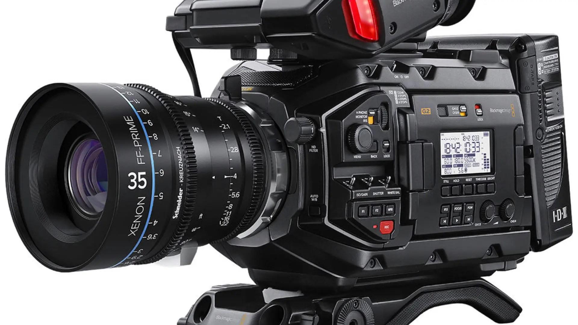 Ursa Mini Pro 4 6k G2 Slow Motion Footage Y M Cinema News Insights On Digital Cinema