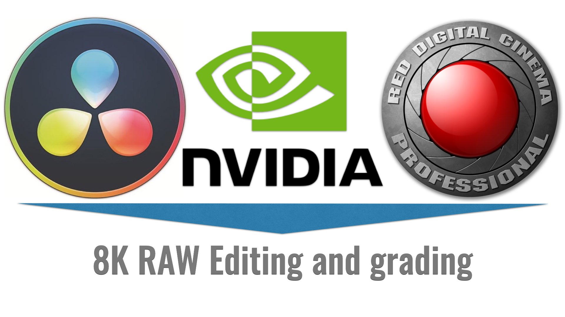 Nvidia Demonstrates How To Edit 8k Raw Faster In Resolve Using A Laptop Y M Cinema News Insights On Digital Cinema