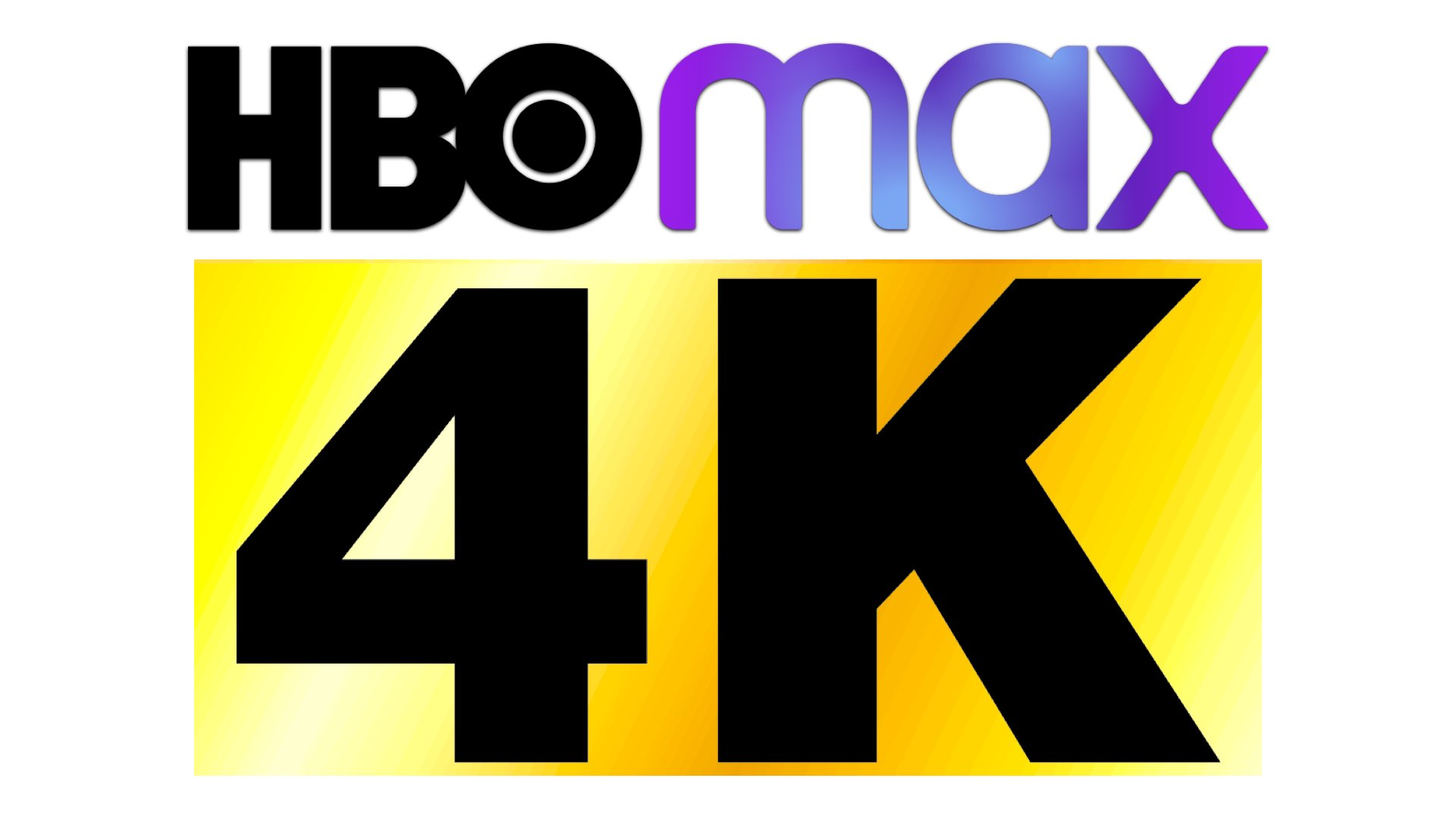 WW84 on HBO Max Gets 4K and Dolby Support