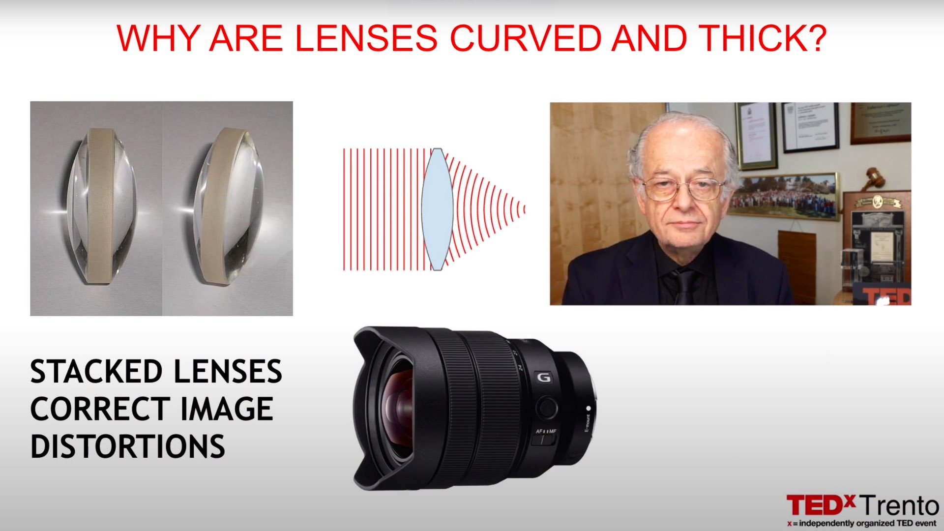 The Future of Imaging? Metalenses and Spaceplates Allow Lens-Free Cameras and With Bigger Sensors