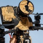 Freefly Wave + FPV Drone = Never Seen Before Slow Motion Shots. Picture: Johnny Schaer