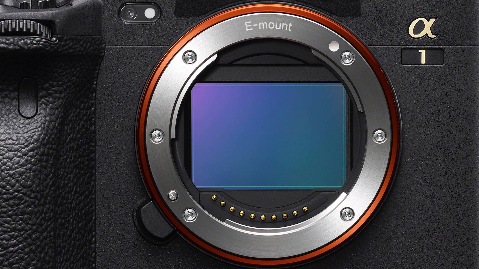 Sony Aims for High-Speed Imaging of Large Sensors