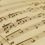 【弊社紹介】YMDミュージック印刷楽譜の特徴(1):フルスコア(スコア譜)、パートスコア(パート譜)の単品販売