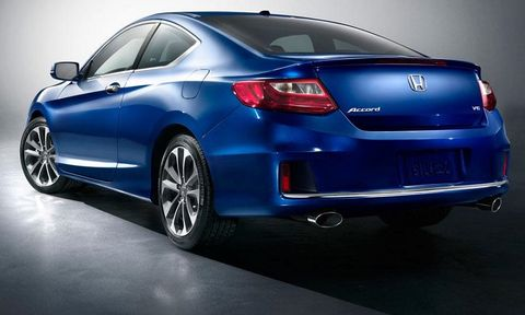 See useful details, such as reliability ratings, about every honda accord model from 1977 to the present. Honda Accord Coupe 2014 2 4l Ex In Uae New Car Prices Specs Reviews Amp Photos Yallamotor
