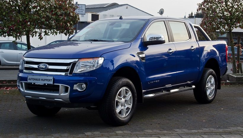 ford ranger 2015 2 5l double cab in bahrain new car prices specs reviews u0026 photos