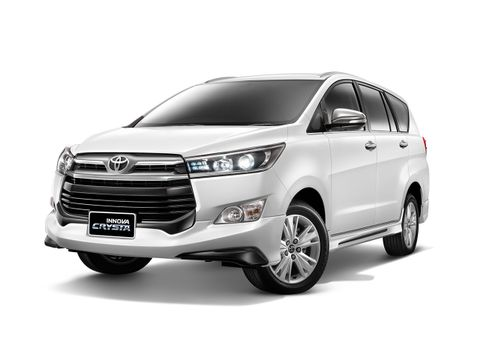 foto all new kijang innova alphard executive lounge toyota price in qatar photos and specs 2019