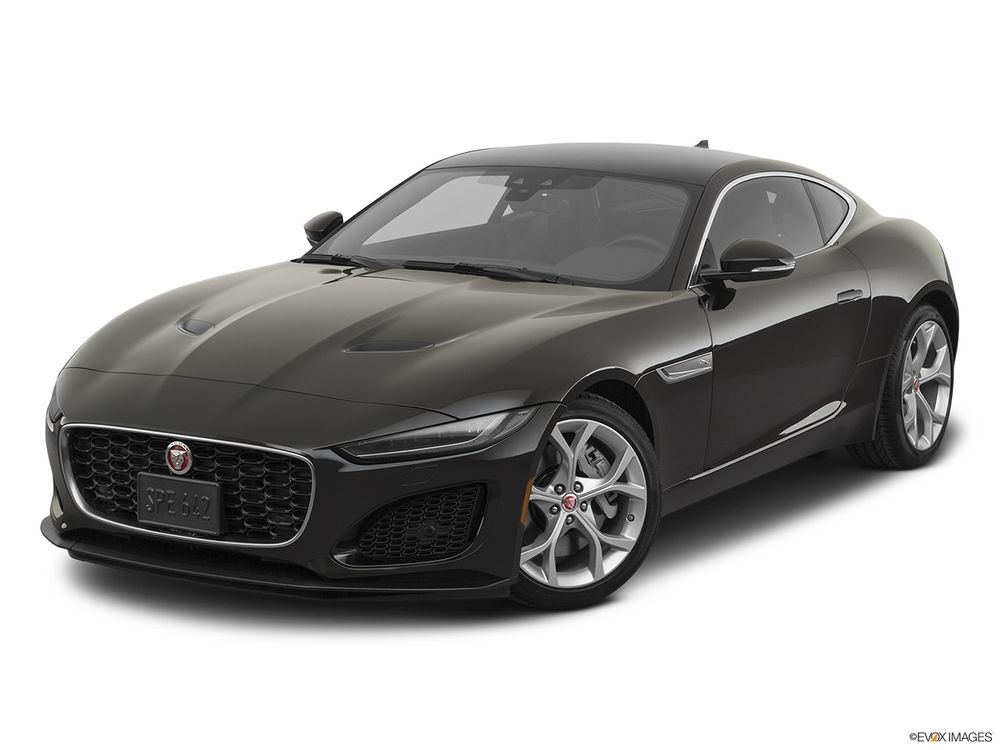 Despite the fact that the company changed hands and is now owned by a foreign company, jaguar remains a british brand that stands for luxury. Jaguar F Type Coupe Price In Uae New Jaguar F Type Coupe Photos And Specs Yallamotor