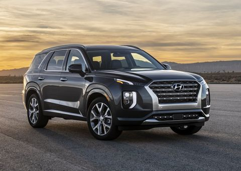 Actual mileage may vary with options, driving conditions, driving habits and vehicle's condition. Hyundai Palisade Price In Uae New Hyundai Palisade Photos And Specs Yallamotor