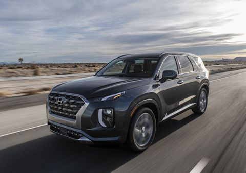 Review, pricing, and specs our car experts choose every product we feature. Hyundai Palisade Price In Uae New Hyundai Palisade Photos And Specs Yallamotor