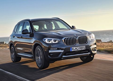 When the original x5 m came out, it was the first of its kind. Bmw X3 M Price In Uae New Bmw X3 M Photos And Specs Yallamotor