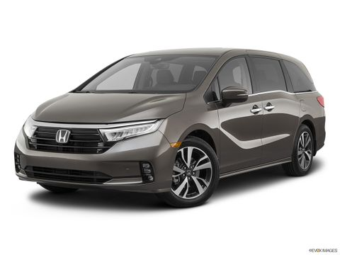Honda will be happy about the 2021 odyssey's latest achievement. Honda Odyssey 2021 3 5l Touring In Uae New Car Prices Specs Reviews Amp Photos Yallamotor