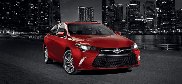 all new camry 2016 roof rail grand avanza toyota launched in uae yallamotor association with al futtaim motors officially unveiled the this is same as one