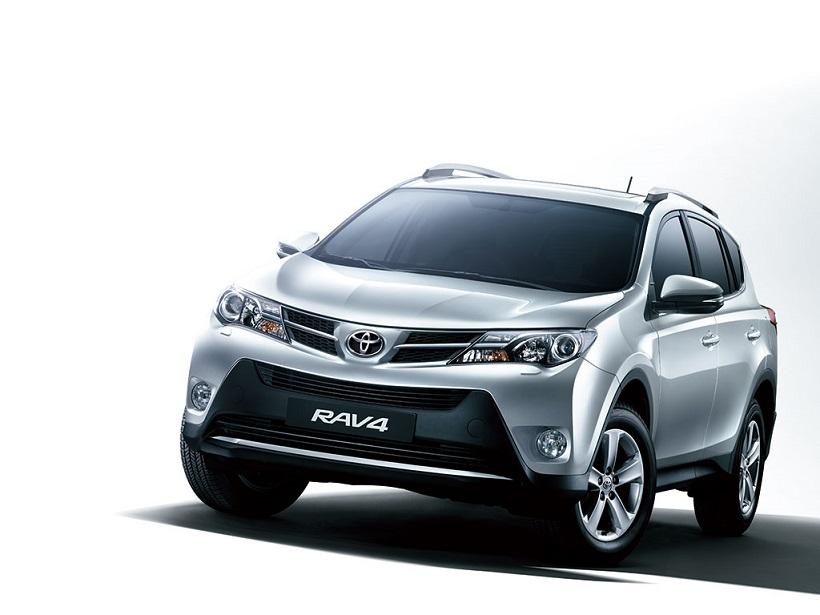 toyota yaris trd uae grand new avanza vs veloz rav4 2014 2.5l 2wd ex in uae: car prices, specs ...