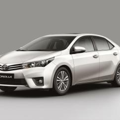 All New Toyota Camry 2019 Indonesia 2017 Corolla Price In Bahrain - ...