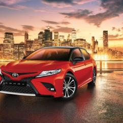 Brand New Camry 2018 Price Grand Veloz Hitam Toyota In Saudi Arabia Photos And 1 Jpg