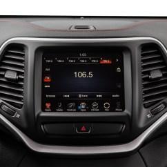 Head Unit Grand New Veloz 2018 All Alphard 2019 Jeep Cherokee 2016 Trailhawk 3 2l In Kuwait Car